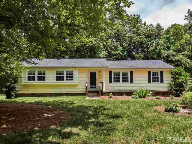 1045 Dunsford Place, Cary, NC 27511 (#2261365) :: The Perry Group