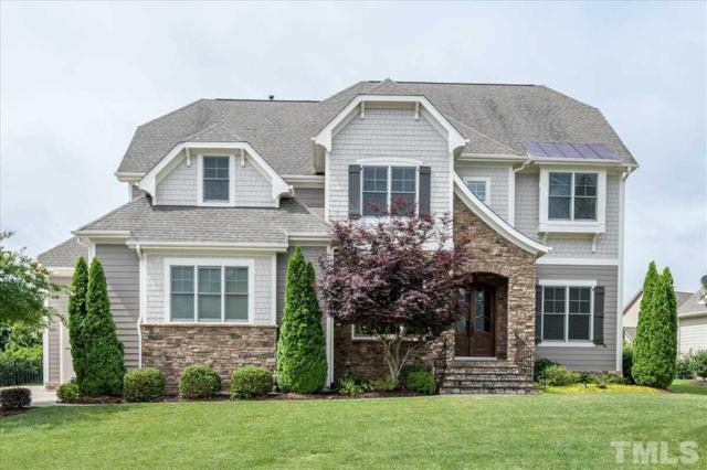 5108 Pomfret Point, Raleigh, NC 27612 (#2261374) :: The Jim Allen Group
