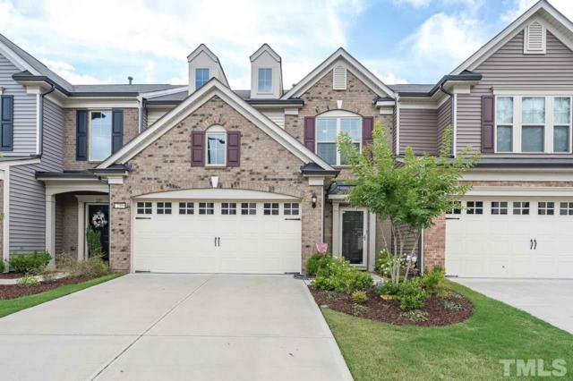 239 Lynchwick Lane, Durham, NC 27703 (#2261378) :: Real Estate By Design