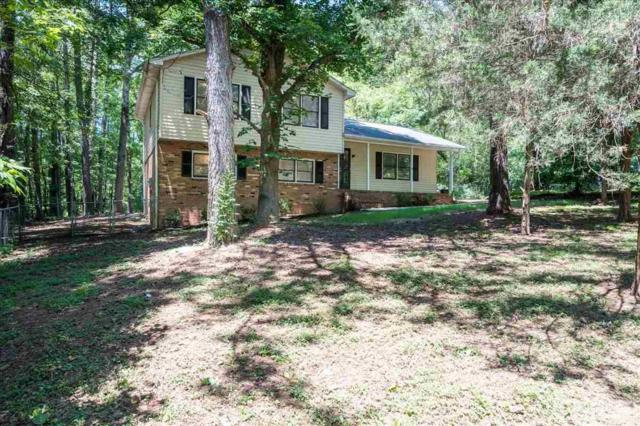 2003 Pleasant Green Road, Durham, NC 27705 (#2261398) :: Sara Kate Homes