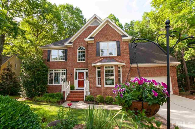 418 Spring Garden Drive, Durham, NC 27713 (#2261402) :: Raleigh Cary Realty