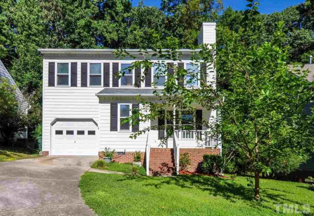 106 Cambrian Way, Cary, NC 27511 (#2261406) :: The Perry Group
