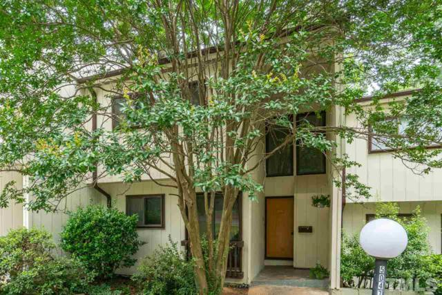 5047 Tall Pines Court #5047, Raleigh, NC 27609 (#2261407) :: Morgan Womble Group