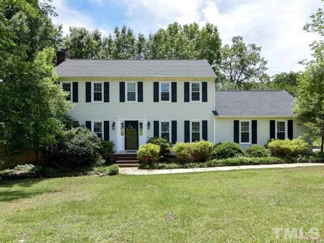 2256 W Front Street, Burlington, NC 27215 (#2261449) :: The Perry Group