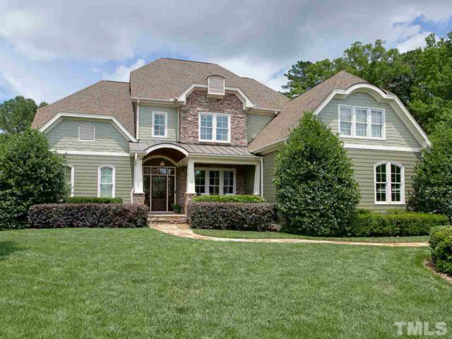 8220 Green Hope School Road, Cary, NC 27519 (MLS #2261459) :: The Oceanaire Realty