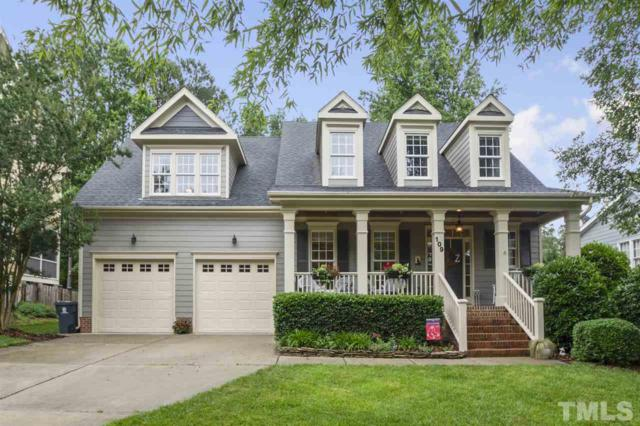 109 Grantwood Drive, Holly Springs, NC 27540 (#2261468) :: Marti Hampton Team - Re/Max One Realty
