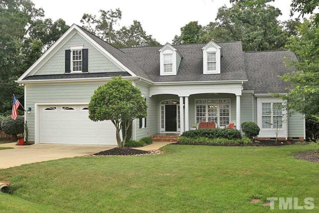 906 Noconia Place, Fuquay Varina, NC 27526 (#2261482) :: The Perry Group