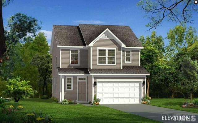 TBD Altacrest Drive #56, Clayton, NC 27527 (#2261490) :: Marti Hampton Team - Re/Max One Realty