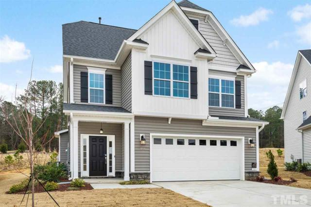 183 W Falcon Court, Clayton, NC 27520 (#2261500) :: Raleigh Cary Realty