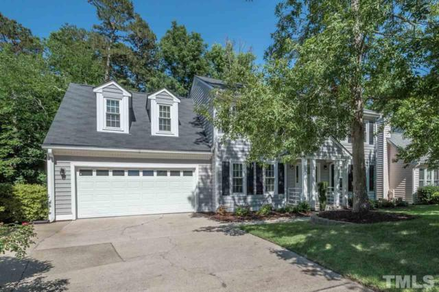 306 Arlington Ridge, Cary, NC 27513 (#2261505) :: The Jim Allen Group