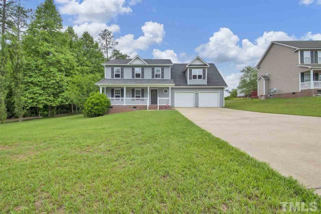 365 Yorkshire Drive, Cameron, NC 28326 (#2261516) :: The Perry Group
