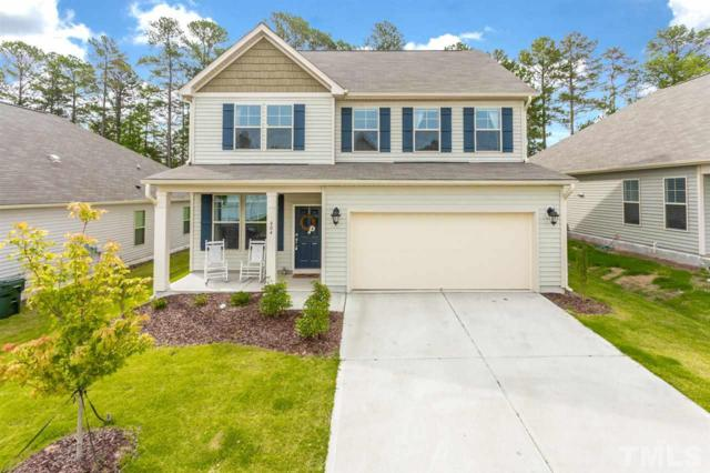 404 Chestnut Oak Place, Durham, NC 27704 (#2261522) :: The Perry Group