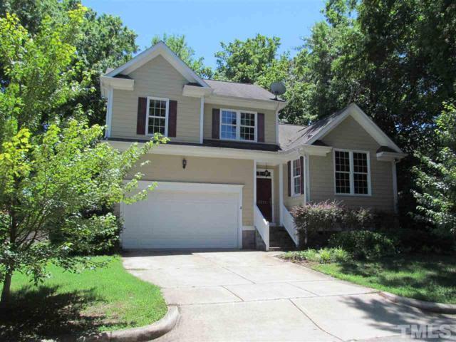 2213 Roberts Street, Raleigh, NC 27607 (#2261528) :: Dogwood Properties