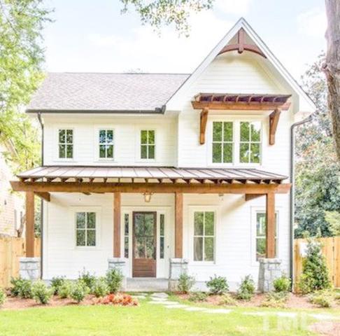 1704 Carson Street, Raleigh, NC 27608 (#2261529) :: Dogwood Properties