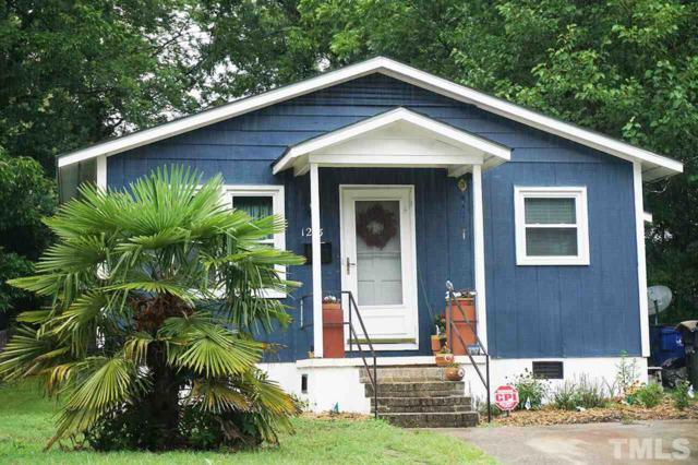 1213 Boyer Street, Raleigh, NC 27610 (#2261548) :: Marti Hampton Team - Re/Max One Realty