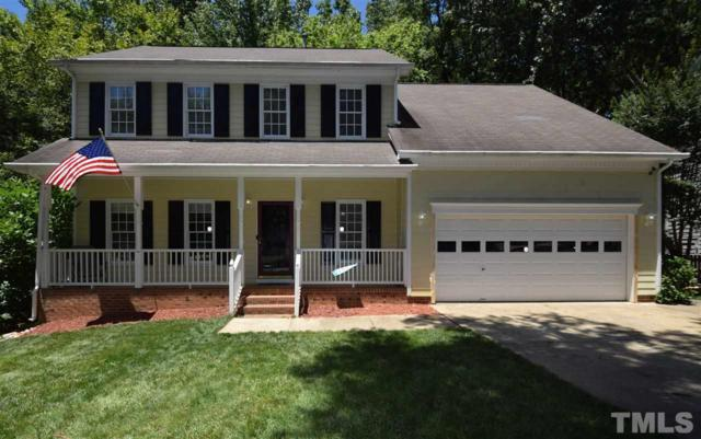 1208 Cane Creek Drive, Garner, NC 27529 (#2261552) :: The Beth Hines Team