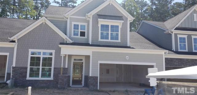 4061 Ansley Stream Lane #59, Cary, NC 27519 (#2261553) :: Marti Hampton Team - Re/Max One Realty