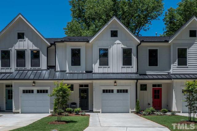520 Wood Street, Cary, NC 27513 (#2261561) :: Marti Hampton Team - Re/Max One Realty