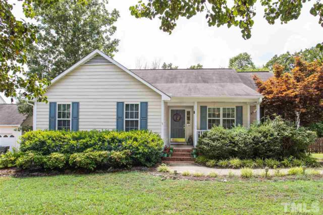 6 Stone Mill Place, Durham, NC 27712 (#2261568) :: The Results Team, LLC