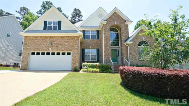 301 Cricketfield Lane, Cary, NC 27518 (#2261574) :: The Jim Allen Group