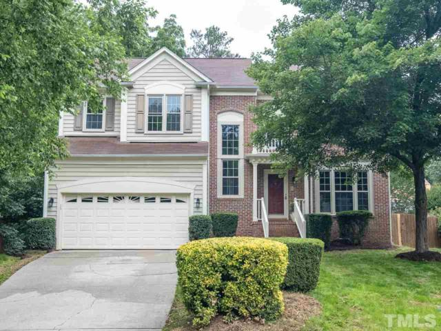 9709 Miranda Drive, Raleigh, NC 27617 (#2261605) :: Spotlight Realty