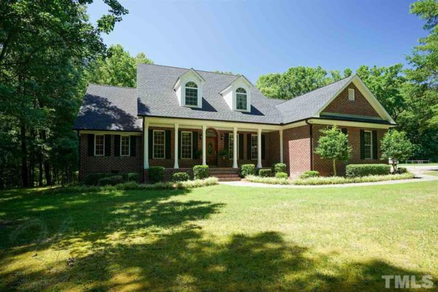 1135 Teal Court, Creedmoor, NC 27522 (#2261618) :: The Beth Hines Team