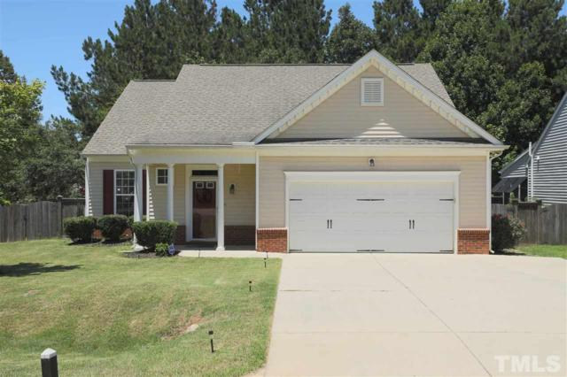217 Pearson Place, Clayton, NC 27527 (#2261620) :: Marti Hampton Team - Re/Max One Realty