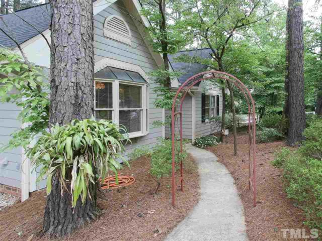 101 Beechwood Drive, Carrboro, NC 27510 (#2261631) :: The Perry Group