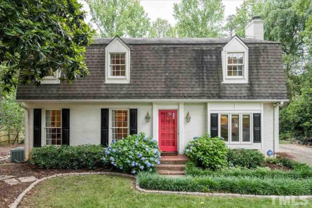 3421 Huckabay Circle, Raleigh, NC 27612 (#2261633) :: Marti Hampton Team - Re/Max One Realty