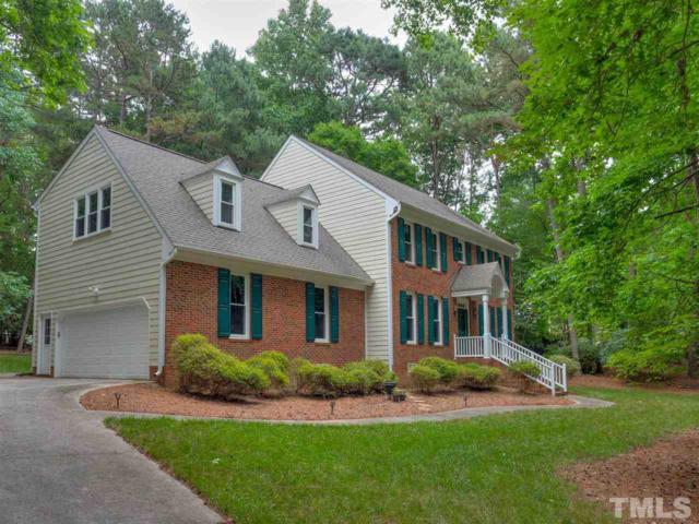 1329 Deerhurst Drive, Raleigh, NC 27614 (#2261634) :: The Jim Allen Group