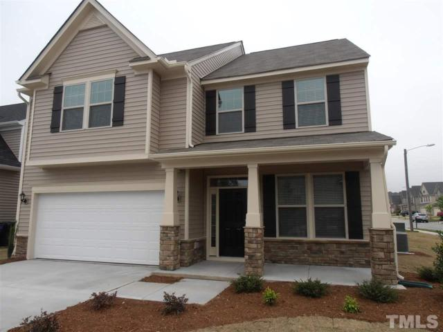 4157 Weavers Pond Drive #381, Zebulon, NC 27597 (#2261658) :: The Beth Hines Team