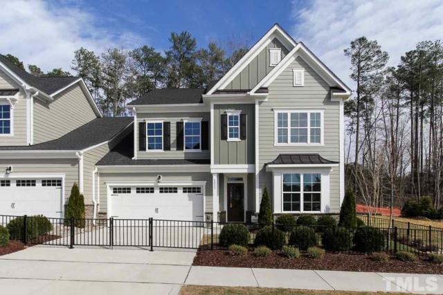 4055 Ansley Stream Lane #57, Cary, NC 27519 (#2261663) :: The Beth Hines Team