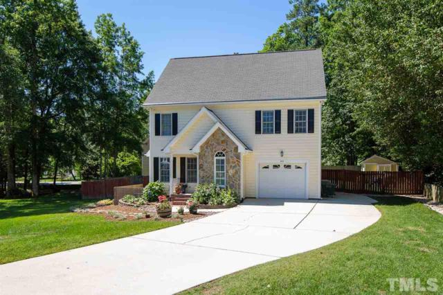 501 Woodland Road, Raleigh, NC 27603 (#2261674) :: Dogwood Properties