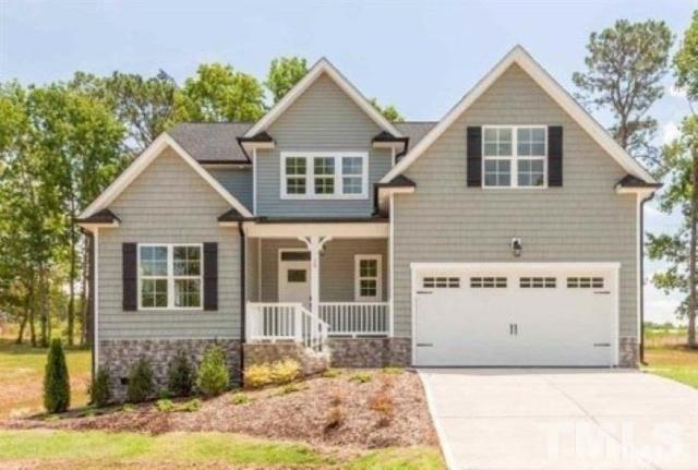 127 Timber Wolf Crossing #41, Garner, NC 27529 (#2261697) :: The Jim Allen Group