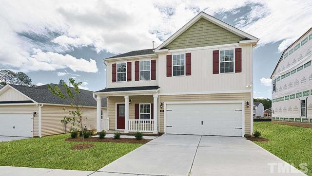 6713 Osprey Landing Drive, Wendell, NC 27591 (#2261702) :: The Perry Group