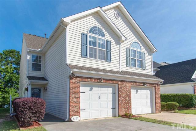 5207 Eagle Trace Drive, Raleigh, NC 27604 (#2261722) :: RE/MAX Real Estate Service
