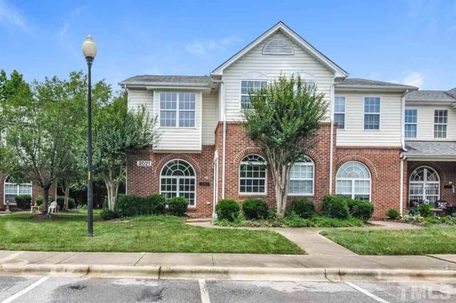 2021 Rivergate Road #101, Raleigh, NC 27614 (#2261728) :: The Amy Pomerantz Group