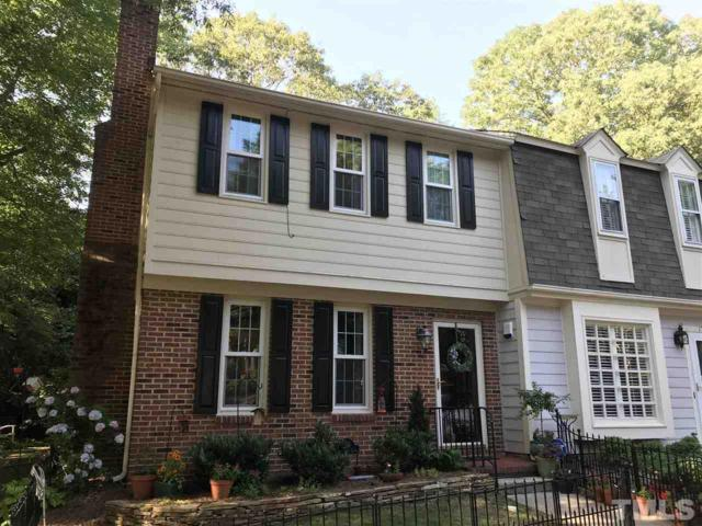1336 Dylan Heath Court, Raleigh, NC 27608 (#2261734) :: M&J Realty Group