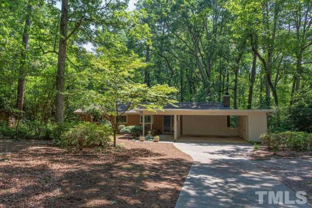 1229 Fairlane Road, Cary, NC 27511 (MLS #2261737) :: The Oceanaire Realty