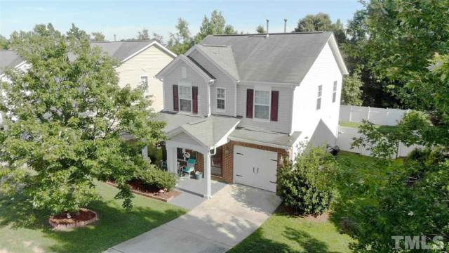 3718 Marshlane Way, Raleigh, NC 27610 (#2261738) :: Dogwood Properties