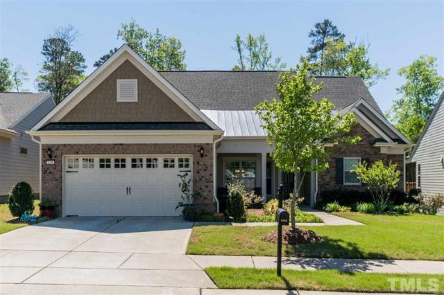 1208 Horne Creek Drive, Durham, NC 27703 (#2261743) :: M&J Realty Group