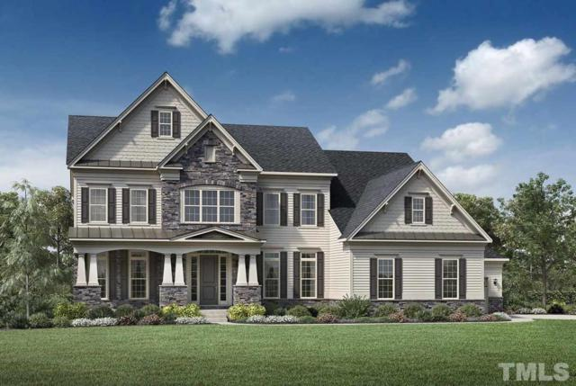 309 Addison Pond Drive, Holly Springs, NC 27540 (#2261750) :: M&J Realty Group