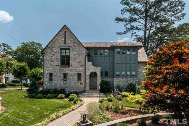1346 Canterbury Road, Raleigh, NC 27608 (#2261751) :: Raleigh Cary Realty
