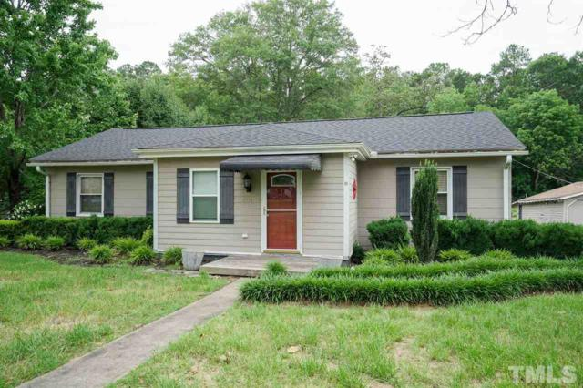 1104 West D Street, Butner, NC 27509 (#2261752) :: The Results Team, LLC