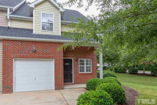 350 Plaza Drive A, Chapel Hill, NC 27517 (#2261765) :: Spotlight Realty