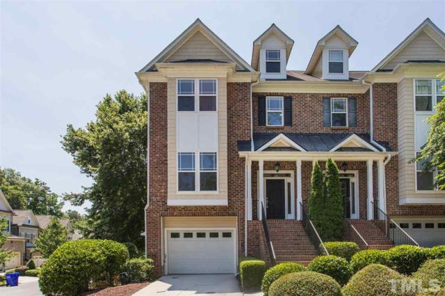 114 Primrose Lane, Carrboro, NC 27510 (#2261778) :: Morgan Womble Group