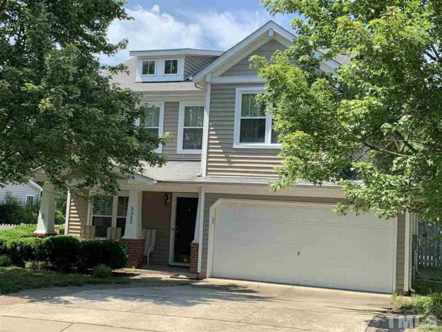 3325 Deering Drive, Raleigh, NC 27616 (#2261799) :: The Amy Pomerantz Group
