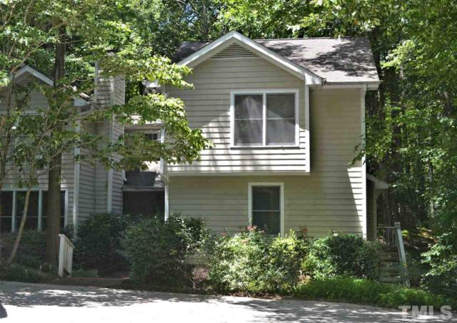136 Channing Lane, Chapel Hill, NC 27516 (#2261805) :: Spotlight Realty