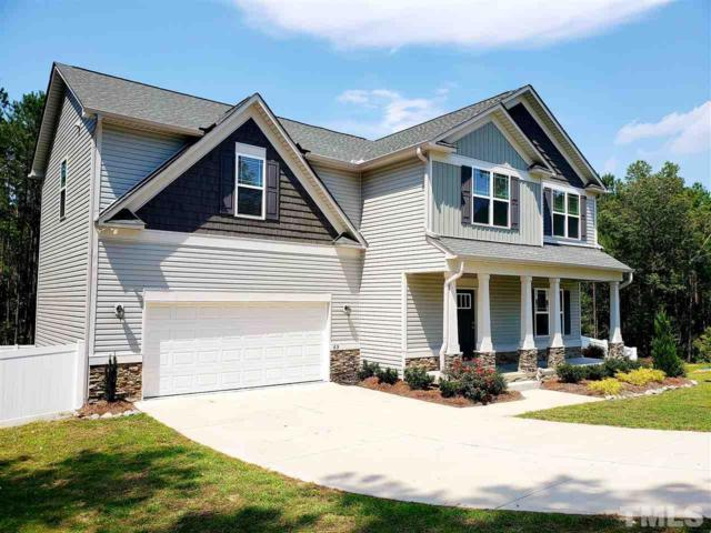 65 Abilene Court, Angier, NC 27501 (#2261842) :: The Jim Allen Group