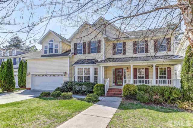10022 Thoughtful Spot Way, Raleigh, NC 27614 (#2261847) :: Marti Hampton Team - Re/Max One Realty